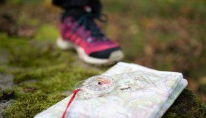 Ladies only - Orientierung und Navigation mit Karte, Kompass, Grips & GPS im Fichtelgebirge @ Bischofsgrün | Bischofsgrün | Bayern | Deutschland
