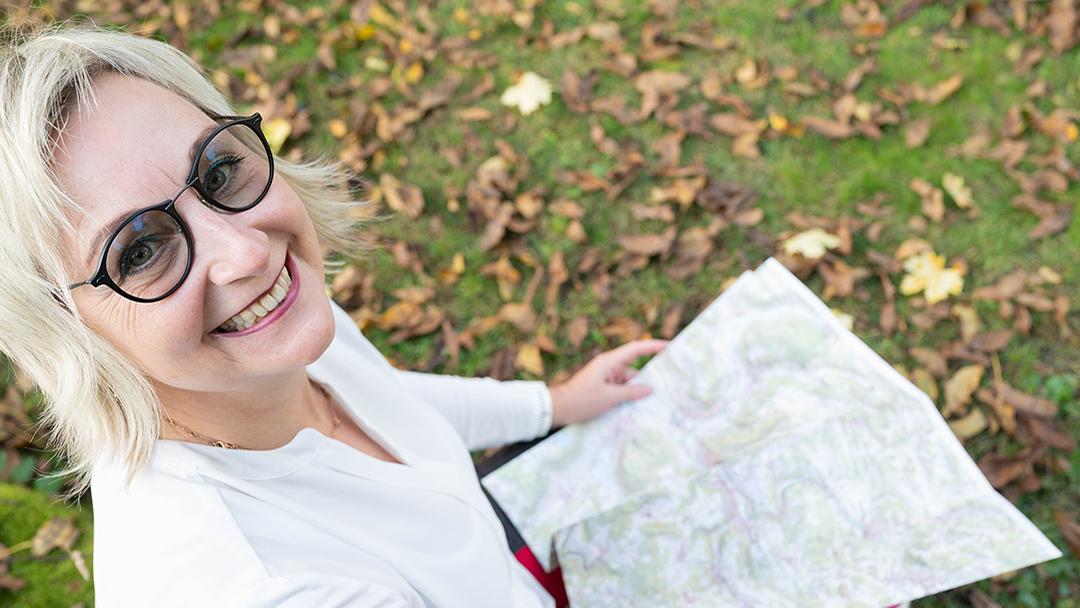 Heidi Leisner - AlpenX, München nach Venedig