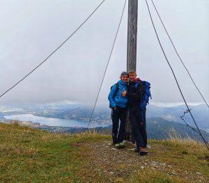 Bye-Bye Höhenangst - HöhenMut am Berg @ Hirschberg | Kreuth | Bayern | Deutschland